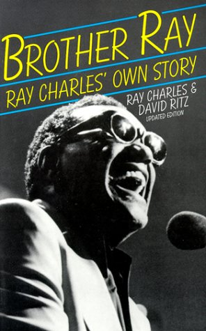 Cover of Brother Ray